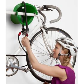 Cycloc Solo Fahrradhalterung pink